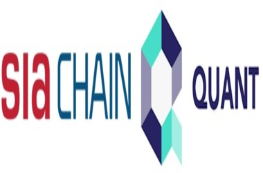 Quant Network Embeds Overledger on SIAchain & Completes Trial of Blockchain Interoperability