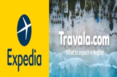 Expedia & Travala.com Partner To Widen Cryptocurrency Based Accommodation Bookings