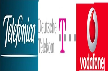 Vodafone, Telefónica and Deutsche Telekom Trial Blockchain for Roaming Settlement