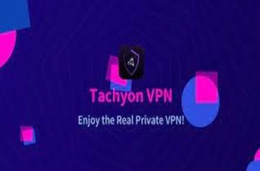 Blockchain Powered Tachyon VPN Hits Landmark 1Mln Users in Six Months