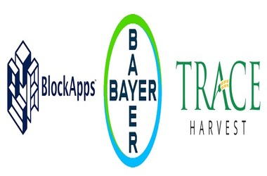 BlockApps Introduces Ethereum-Based Agro Tracking Network in Partnership with Bayer