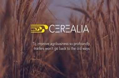 Blockchain Powered Agro Commodity Trading Platform Cerealia Goes Live