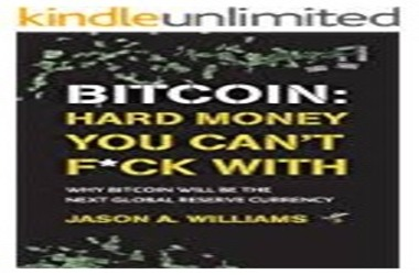 Book on Bitcoin Enters Top 3 List of Best Sellers in Amazon's Macroeconomics Category