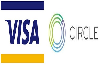 Visa Partners with Circle To Enable USDC Payments