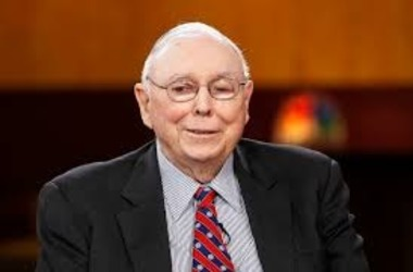 Charlie Munger Once Again Undermines Bitcoin