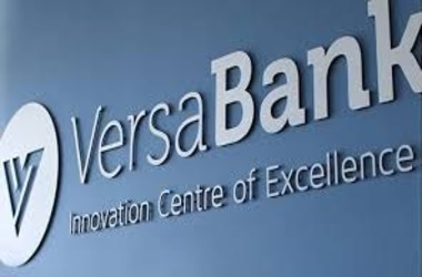 VersaBank Intends to Launch Canadian Dollar-Pegged Digital Currency