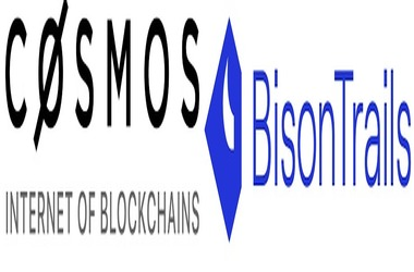 Bison Trails Unveils Staking & Node Services for Cosmos