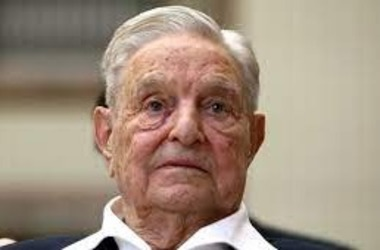 George Soros Who Broke Bank of England in 1992 Has Ventured into Crypto Trading