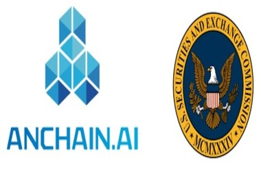 DeFI Tracker AnChain Receives $125K Contract with 5-yr Extensions from US SEC