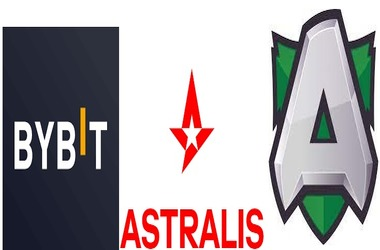 Cryptocurrency Exchange Bybit Inks Esports Agreement with Astralis & Alliance