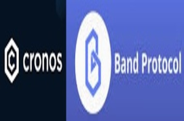 Cronos Enters Into Strategic Collaboration with Band Protocol