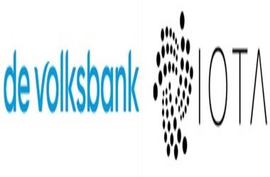 IOTA Partners with de Volksbank to Develop Reusable KYC PoC