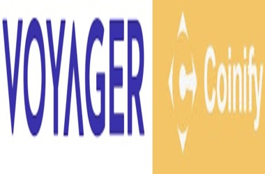 Voyager Digital Takes Over Crypto Payment Processor Coinify