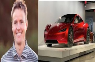 What's Inside YouTube Channel Founder Swaps Tesla Roadster for Non-Fungible Token