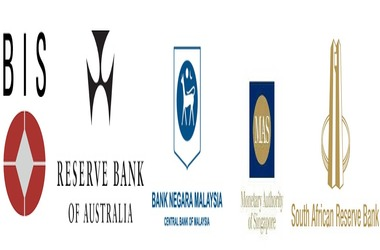 Multiple Central Banks Join Hands for CBDC Trial