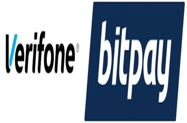 Verifone Partners with BitPay to Enable Crypto Acceptance at Vendors & E-Commerce Platforms