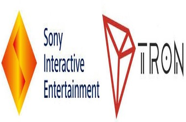 Sony Partners Tron Blockchain to Facilitate In-Game Payments